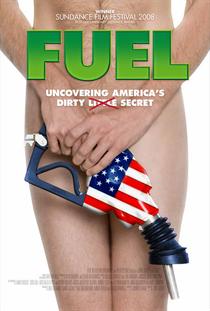 Combustível - Poster / Capa / Cartaz - Oficial 2