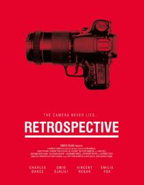 Retrospective - Poster / Capa / Cartaz - Oficial 1