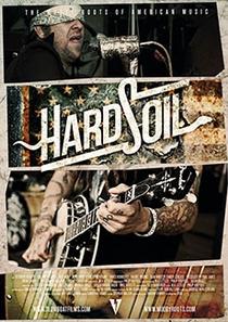 Hard Soil - As raízes da música americana - Poster / Capa / Cartaz - Oficial 1
