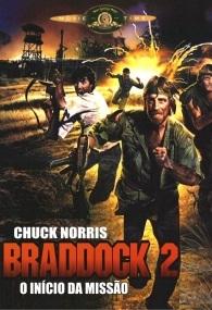 Braddock 2 - O Início da Missão - Poster / Capa / Cartaz - Oficial 2