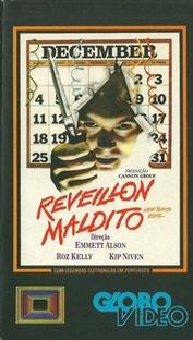 Reveillon Maldito - Poster / Capa / Cartaz - Oficial 5