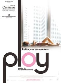 Ploy - Poster / Capa / Cartaz - Oficial 2