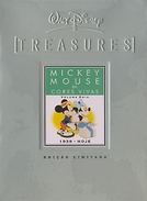 Mickey Mouse em Cores Vivas - Volume 2 (Disney Treasures - Mickey, V. 2)