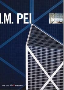 First Person Singular: I.M. Pei - Poster / Capa / Cartaz - Oficial 1