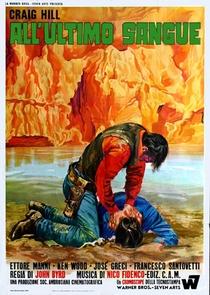 Django e Sartana – Até o Último Sangue  - Poster / Capa / Cartaz - Oficial 3