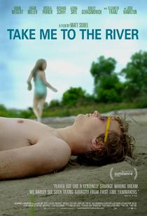 Take Me to the River - Poster / Capa / Cartaz - Oficial 1