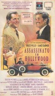 Assassinato em Hollywood - Poster / Capa / Cartaz - Oficial 3