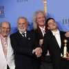 Confira a lista de vencedores do Globo de Ouro 2019
