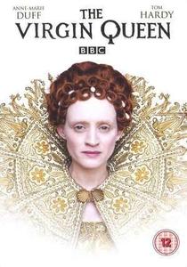 Elizabeth I: A Rainha Virgem - Poster / Capa / Cartaz - Oficial 2