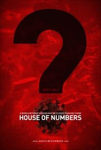 A Casa dos Números: Anatomia de uma Epidemia - Poster / Capa / Cartaz - Oficial 1