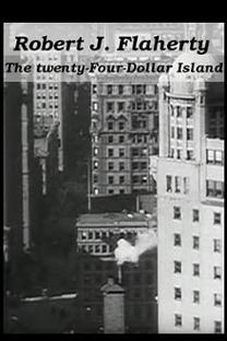 A Ilha de 24 Dólares - Poster / Capa / Cartaz - Oficial 1