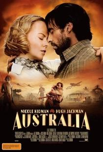 Austrália - Poster / Capa / Cartaz - Oficial 2