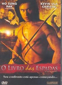 O Livro das Espadas - Poster / Capa / Cartaz - Oficial 1