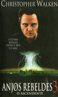 Anjos Rebeldes 3 - O Ascendente - Poster / Capa / Cartaz - Oficial 2
