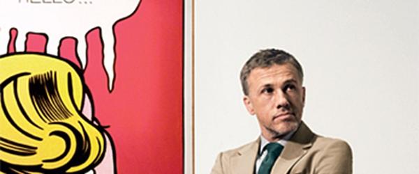 Christoph Waltz vai estrelar drama de época do diretor de 'Mandela'
