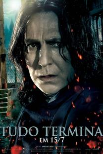 Harry Potter e as Relíquias da Morte - Parte 2 - Poster / Capa / Cartaz - Oficial 42