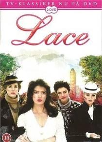 Lace - Poster / Capa / Cartaz - Oficial 1
