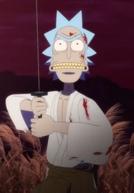 Samurai & Shogun Rick and Morty (Samurai & Shogun Rick and Morty (OVA))