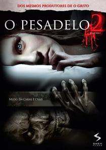 O Pesadelo 2 - Poster / Capa / Cartaz - Oficial 1