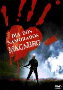 Dia dos Namorados Macabro - Poster / Capa / Cartaz - Oficial 4