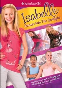 American Girl - Dançando Sob as Luzes - Poster / Capa / Cartaz - Oficial 1