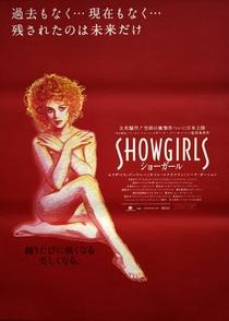 Showgirls - Poster / Capa / Cartaz - Oficial 6