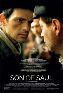 O Filho de Saul - Poster / Capa / Cartaz - Oficial 2
