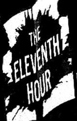 The Eleventh Hour (1ª Temporada)  - Poster / Capa / Cartaz - Oficial 1