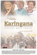 Karingana - Licença para Contar (Karingana - Licença para Contar)