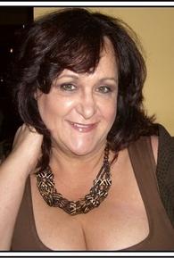 Mary Bogue