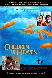 Filhos do Paraíso - Poster / Capa / Cartaz - Oficial 15