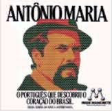 Antonio Maria - Poster / Capa / Cartaz - Oficial 1