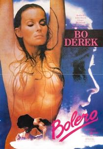 Bolero - Uma Aventura em Êxtase - Poster / Capa / Cartaz - Oficial 2