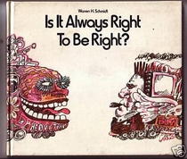 Is It Always Right to Be Right? - Poster / Capa / Cartaz - Oficial 1