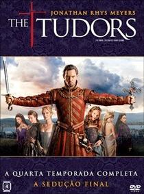 The Tudors (4ª Temporada) - Poster / Capa / Cartaz - Oficial 3