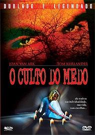 O Culto do Medo - Poster / Capa / Cartaz - Oficial 1