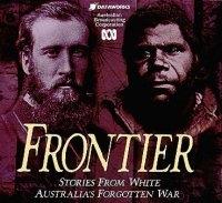 Frontier - Poster / Capa / Cartaz - Oficial 1