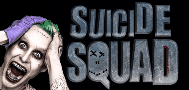 [CINEMA] Esquadrão Suicida: 1º trailer é lançado oficialmente em HD