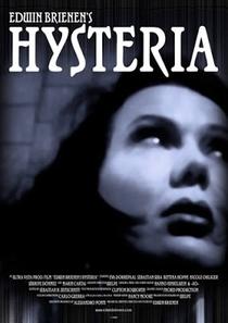 Hysteria! - Poster / Capa / Cartaz - Oficial 1