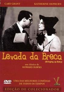 Levada da Breca - Poster / Capa / Cartaz - Oficial 4