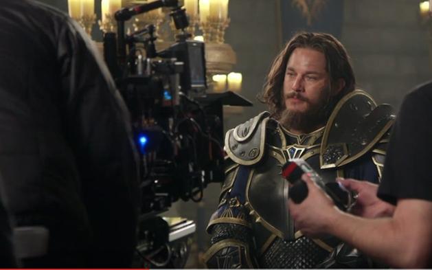 Warcraft supera Velozes e Furiosos 7 e bate recorde na China