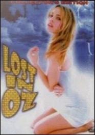 Lost in Oz - Poster / Capa / Cartaz - Oficial 1