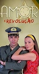 Amor e Revolução - Poster / Capa / Cartaz - Oficial 1