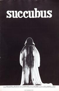 Succubus - Poster / Capa / Cartaz - Oficial 6