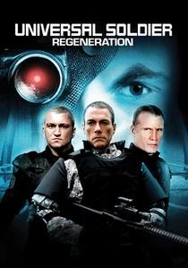 Soldado Universal 3 - Regeneração - Poster / Capa / Cartaz - Oficial 4