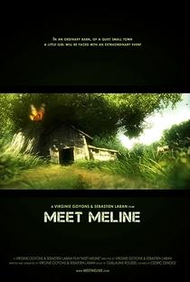 Meet Meline - Poster / Capa / Cartaz - Oficial 1