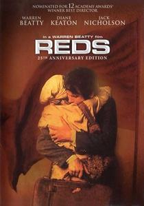 Reds - Poster / Capa / Cartaz - Oficial 4