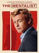 O Mentalista (2ª Temporada) (The Mentalist (Season 2))