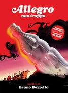 Música e Fantasia (Allegro Non Troppo)
