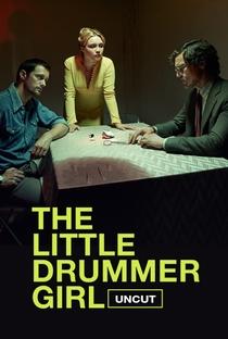 The Little Drummer Girl - Poster / Capa / Cartaz - Oficial 2